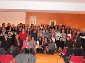 Recuento Gala Apertura Grito Mujer 2016 Madrid España