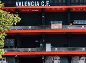 Valencia: estadio mestalla