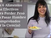 [MND Alimentos Efectivos para Perder Peso Pasar Hambre