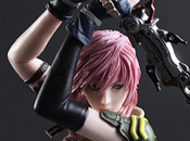 Nueva figura Lightning (Final Fantasy XIII)