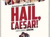 cine fantasma Nino): XVII.- Hail, Caesar!