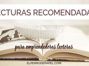 Lecturas recomendadas para Mamás Emprendedoras