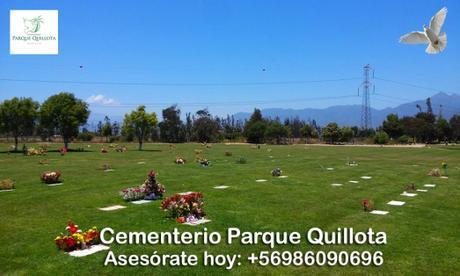 Cementerio Parque Quillota, Rautén