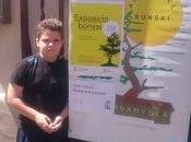 Amics bonsai Cerdanyola Vallès EXPOSICIÓ aniversari