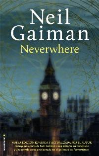 Reseña Neverwhere - Neal Gaiman