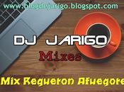 Regueton Afuegote Jarigo [Mixes]