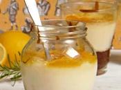 "Tarta queso vasito"" mermelada limón"