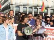 Madrid. Intensas agresiones homofóbicas