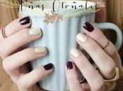 Manimonday uñas otoñales Nail