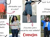Tips para crear estilo chicas curvy