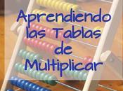 Aprendiendo tablas multiplicar