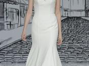 Justin Alexander presenta Barcelona Bridal Week 2016 vestidos románticos llenos detalles resaltan femineidad novia