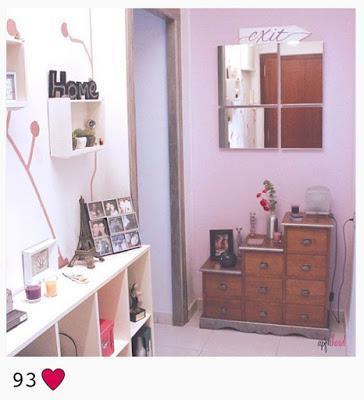 Top 5 Me gusta Instagram Abril
