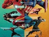 Clip escena helicóptero Capitán América: Civil varios anuncios