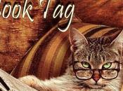 ¡BookTag 'Casar, besar matar'