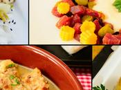 Diez receta pescado (comida para llevar tupper)