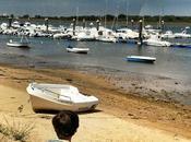 Miércoles mudo #150: playa lejana...