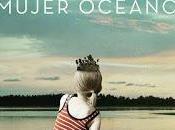Mujer océano vanesa martín