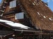 Shirakawa-go; patrimonio mundial entre montañas