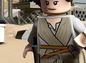 Nuevo gameplay LEGO Star Wars: Force Awakens