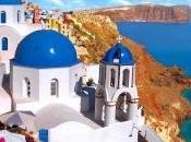 Santorini Mykonos, paraísos