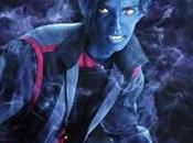 Angel Nightcrawler este clip X-Men Apocalipsis