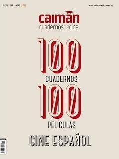 100 mejores autores:
