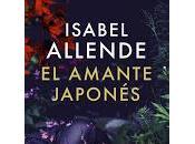 amante japones (Isabel Allende)