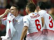 Sevilla gana Shaktar Tricampeonato Europa League