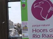 Parque Natural Hoces Riaza, Segovia