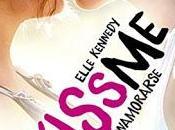 Ficha: #KissMe Prohibido enamorarse