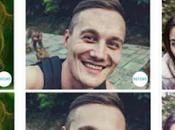 Airbrush herramienta para edición fotos