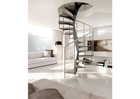 cmo escoger las mejores escaleras de caracol para tus proyectos