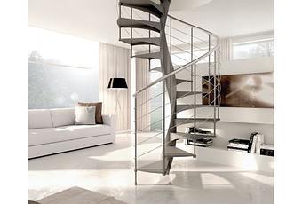 cmo escoger las mejores escaleras de caracol para tus proyectos paperblog
