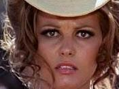 Hasta llegó Claudia Cardinale mano Sergio Leone