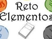 Avance Reto elementos: Libro aire