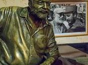 Hemingway levantara cabeza