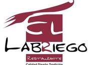 Restaurante Labriego, Miguel Esteban (Toledo)