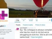 mejores cuentas Twitter para aprender inglés