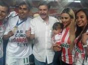 Ortiz Pinedo quiere Necaxa Primera División