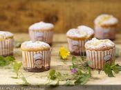 Muffins Piña