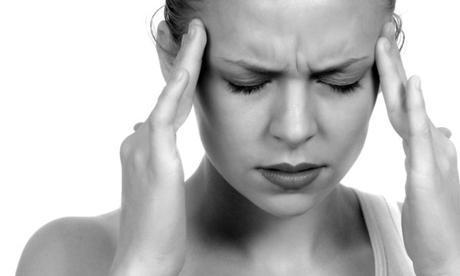 síntomas asociados con la fibromialgia