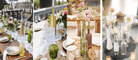 botellas decoradas para bodas las ideas ms originales