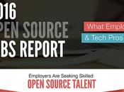 empleo Open Source sigue alza 2016