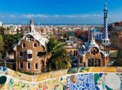 Barcelona: Jornadas Internacionales Trencadis