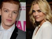 Cameron Monaghan Maddie Hasson protagonizarán adaptación novela 'Anna dressed blood', dirigirá Stephenie Meyer