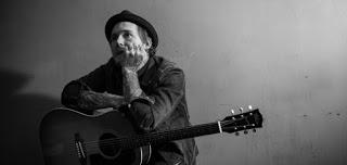 Brian Fallon - Steve McQueen (Live at Paste Studios, New York) (2016)