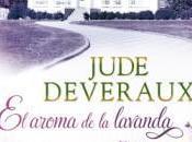aroma lavanda Edilean Jude Deveraux