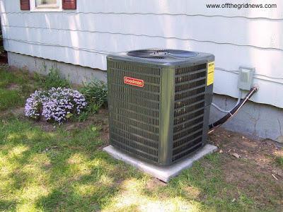 Sistemas de aire acondicionado para el hogar paperblog - Sistemas de calefaccion para el hogar ...