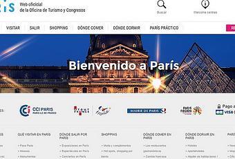 Paris oficina de turismo y de congresos paperblog - Oficina de turismo paris ...